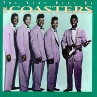 The very best of the Coasters - COASTERS