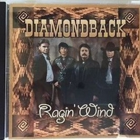 Ragin' wind - DIAMONDBACK
