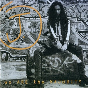 We are the majority - J.