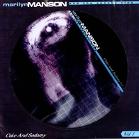 Coke and sodomy vol.1 - MARILYN MANSON and the Spooky kids