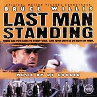 Last man standing (o.s.t.) - RY COODER