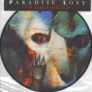 Shades of god - PARADISE LOST