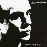 Before and after science - BRIAN ENO