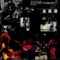 Electric warrior session - T.REX \ MARC BOLAN