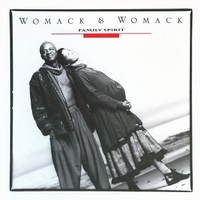 Family spirit - WOMACK & WOMACK