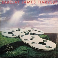 Live tapes - BARCLAY JAMES HARVEST