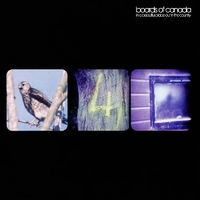 In a beautiful place out in the country (4 tracks) - BOARDS OF CANADA
