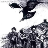 When the eagle flies - TRAFFIC