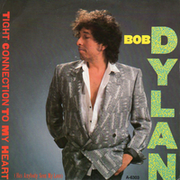 Tight connection to my heart (has anybody seen my love)\We better talk this over - BOB DYLAN