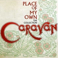 Place of my own-The collection - CARAVAN