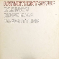 Pat Metheny group ('78) - PAT METHENY