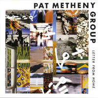 Letter from home - PAT METHENY