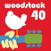 Woodstock 40 - 3 day of peace & music - VARIOUS