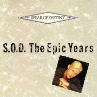 S.O.D. The Epic years - SPEAR OF DESTINY
