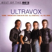 Best of the 80's - ULTRAVOX