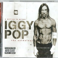 A million in prizes-The anthology - IGGY POP