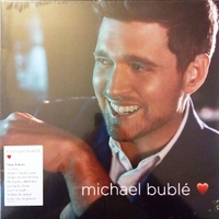 Love - MICHAEL BUBLE'