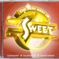 The very best of Sweet - SWEET