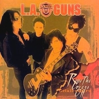 Rips the covers off - L.A.GUNS