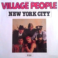 New York city - VILLAGE PEOPLE