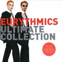 Ultimate collection - EURYTHMICS