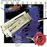 Easy pieces - LLOYD COLE and the commotions