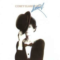 Coney island baby - LOU REED
