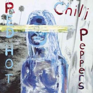 By the way - RED HOT CHILI PEPPERS