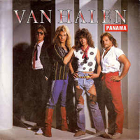 Panama\Girl gone bad - VAN HALEN