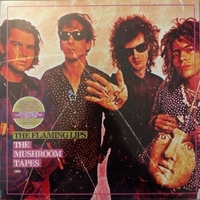 The mushroom tapes - FLAMING LIPS