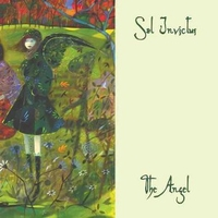The angel A collection of rarities, remixes and unreleased tracks (1998-2003) - SOL INVICTUS