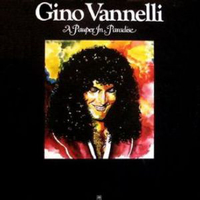 A pauper in paradise - GINO VANNELLI