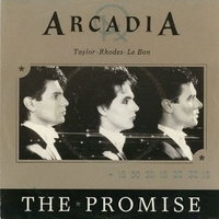 The promise \ Rose arcana - ARCADIA