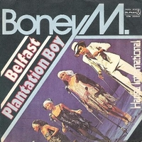 Belfast \ Plantation boy - BONEY M
