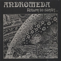 Return to sanity... - ANDROMEDA