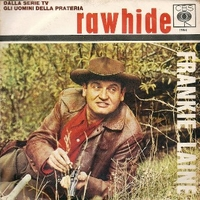 Rawhide \ The hanging tree - FRANKIE LAINE