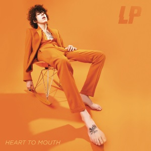 Heart to mouth - LP (Laura Pergolizzi)