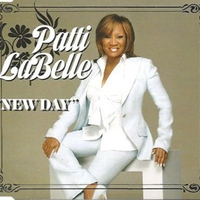 New day (radio edit) - PATTI LABELLE