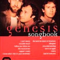 The Genesis songbook - GENESIS