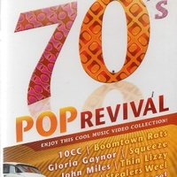 70's pop revival - VARIOUS