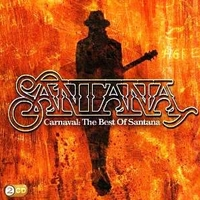 Carnaval: the best of Santana - SANTANA