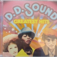 Greatest hits - D.D.SOUND