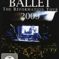 Live at the O2 - The reformation tour 2009 - SPANDAU BALLET