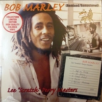 Lee Scratch Perry masters (remixed \ remastered) - BOB MARLEY