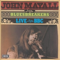 Live at the BBC - JOHN MAYALL