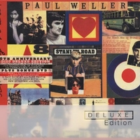 Stanley road (10th anniversary deluxe edition) - PAUL WELLER