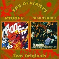 Ptoof!+Disposable - DEVIANTS