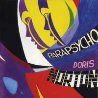 Parapsycho (32nd anniversary edition) - DORIS NORTON