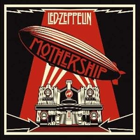 Mothership - The very best of - LED ZEPPELIN