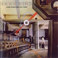 Quark strangeness and charm (deluxe edition) - HAWKWIND
